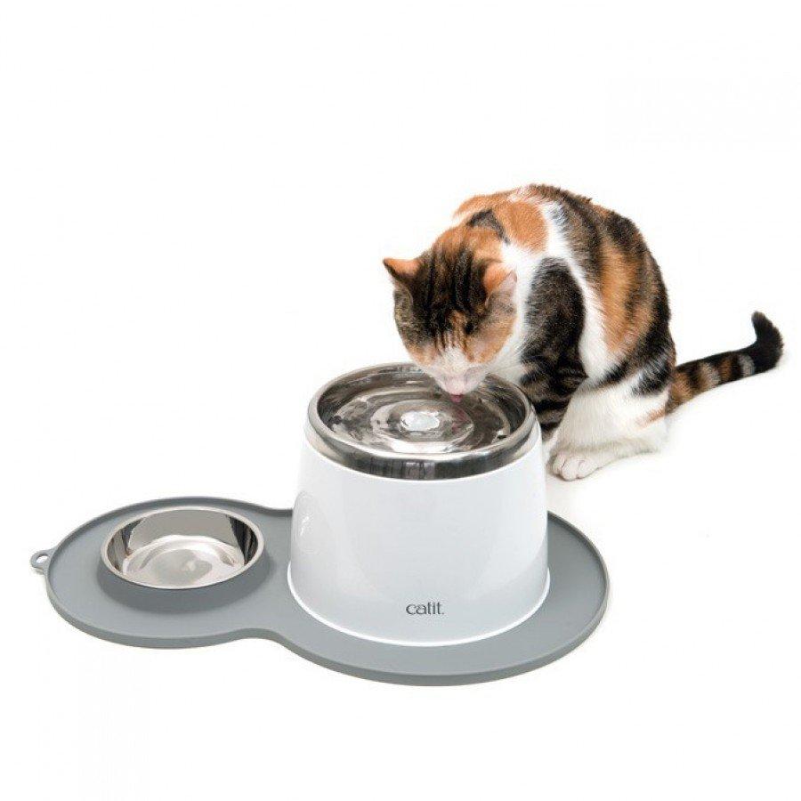 Fuente De Agua Para Gatos Pet Supplies