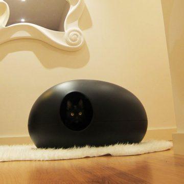 poopoopeedo es un areneros y bandeja higienica para los gatos