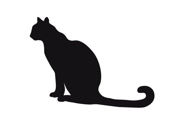 gato-mueve-la-cola-enroscada