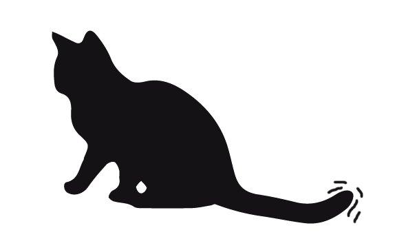 gato-mueve-la-cola-despacio