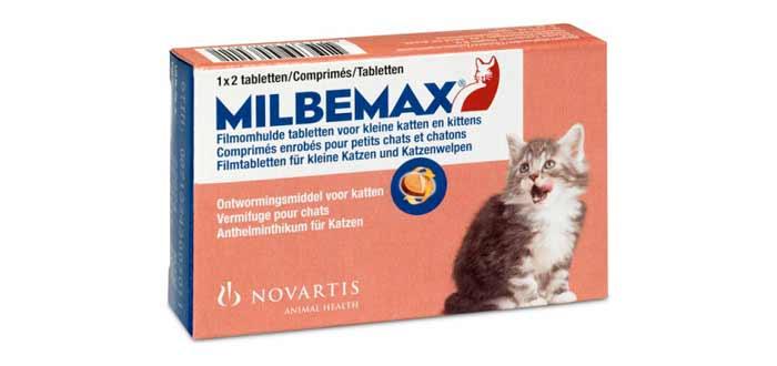 antiparasitario-gatos-milbemax