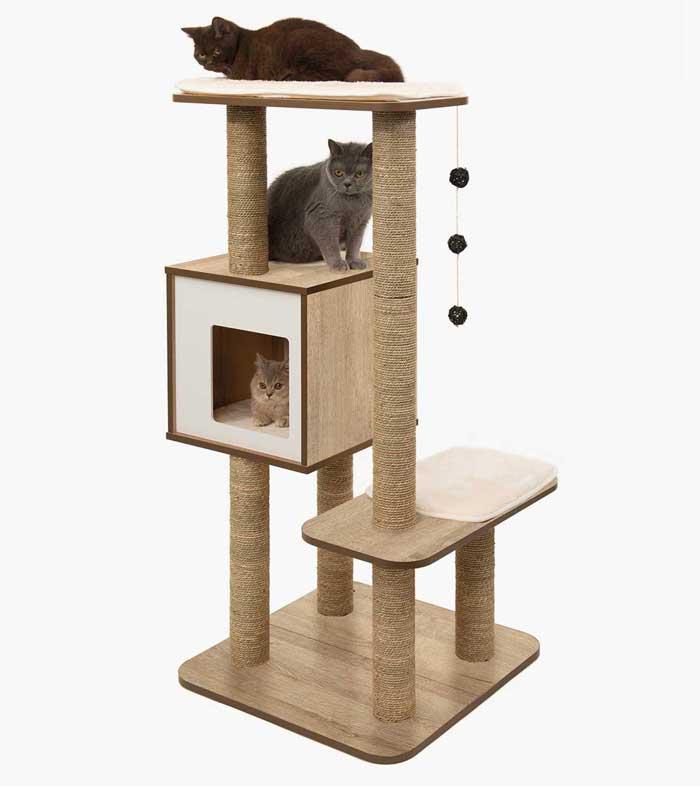 arbol-para-gatos-diseno
