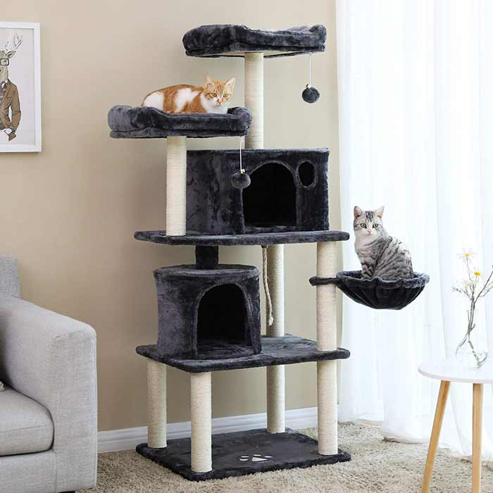 arboles-para-gatos