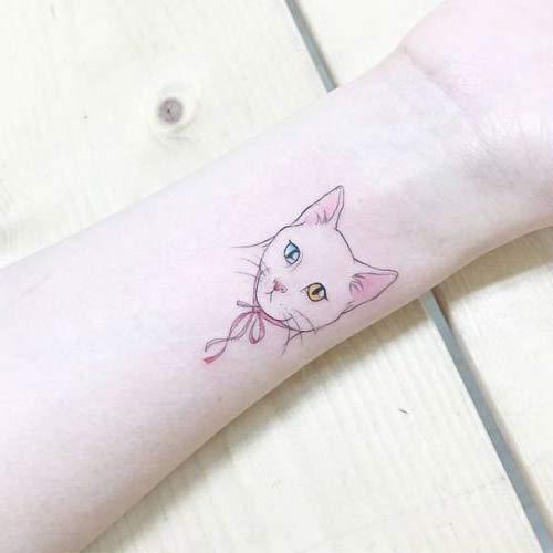 tatuaje-cabeza-gato-ojos