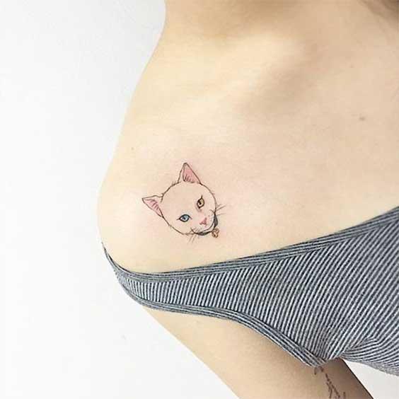 tatuaje-ojos-de-gato