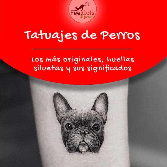 tatuajes de perros los mejores